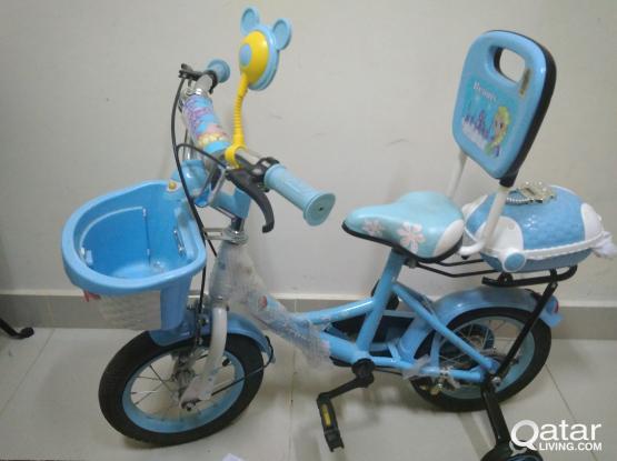 Kids cycle on sale