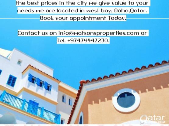 Watsons Properties Doha,Qatar