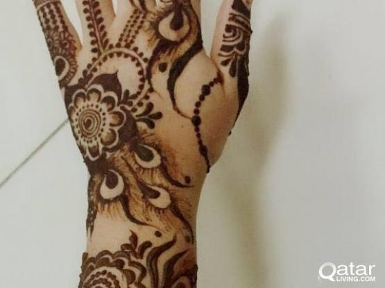 henna class& core course