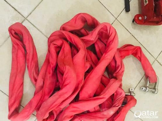 Towing Rope - 4*4 Premium Quality Offload