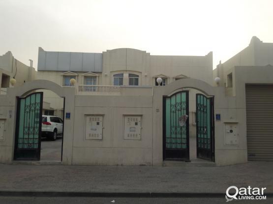 No Commission! 5 Bedroom Unfurnished Full Villa Available @ Al Hilal