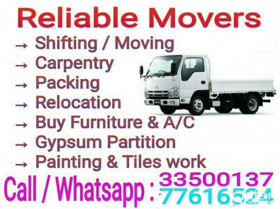shifting /moving /carpenter /packing /service   -33500137
