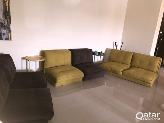 living room for sale from blue salon