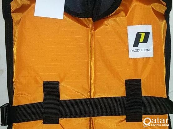 Floating Device Life jacket