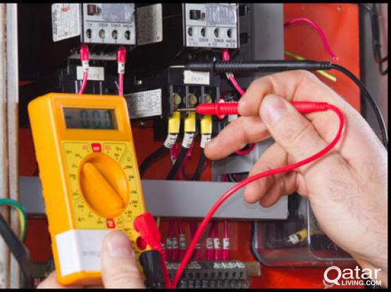 AC MAINTENANCE WORKS IN QATAR