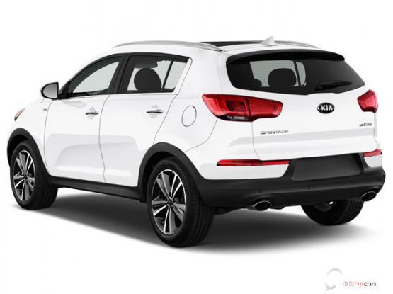 Kia sportage new car for rent call 66319932