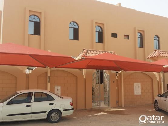 Brand New Villa For Rent Um salal Muhammad