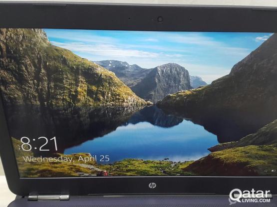 HP OMEN Laptop - gaming