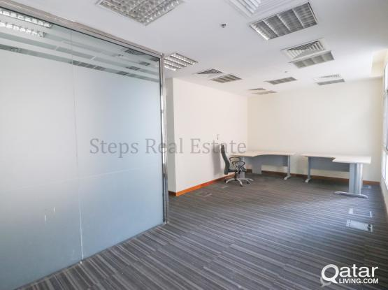 For Rent Office Space at C-Ring Road