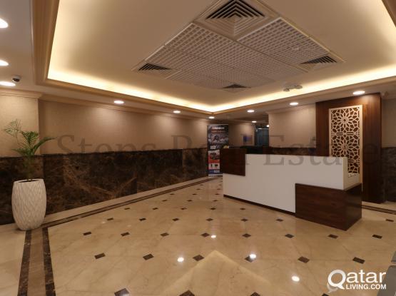 For Rent Big Commercial Office @ Muntazah