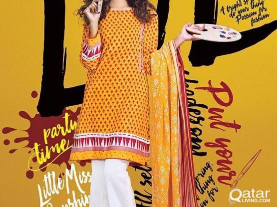 nishat alkaram orient gul Ahmed original lawn suit