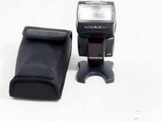 Olympus Underwater Flash set