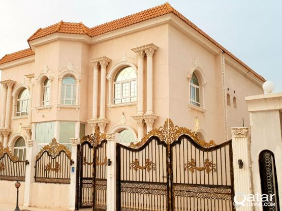 Luxury Fully Furnished Studio Villa Apartment In Ain Khalid  Available