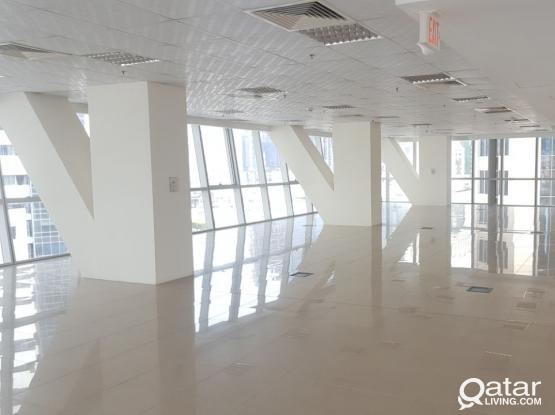 Office space for rent at Al Nasr