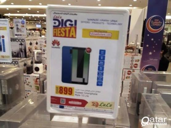 Huawei Mate 10 Lite 899 LuLu