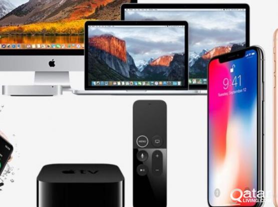 APPLE PRODUCTS(repair & services)