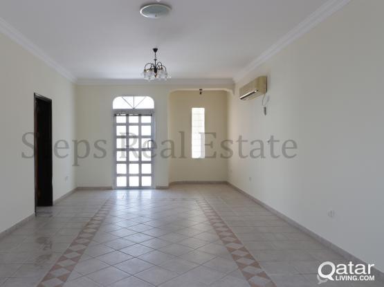 3 BHK Villa plus maid and laundry room