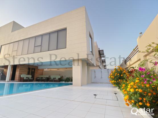 Brand New Comp Villa 4 BHK at Bin Omran