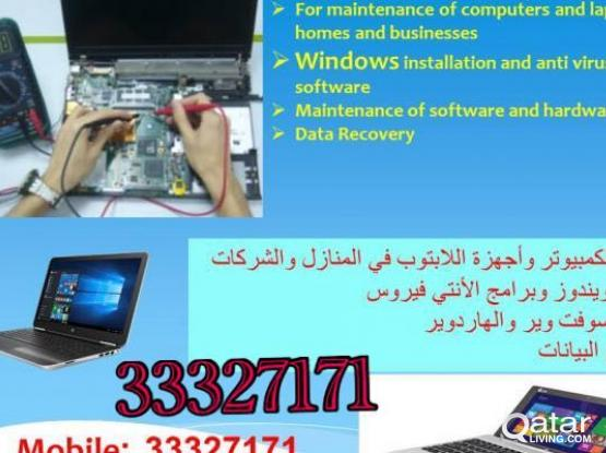 computerlaptop services