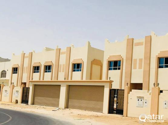 SPACIOUS 1BHK FOR FAMILY in ABU HAMOUR- NO COMMISSION