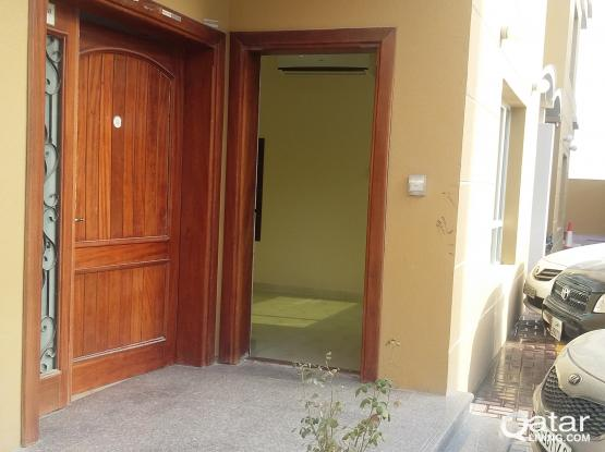 Rent now and pay in August Compound 1 bedroom  - Muaither ,  near Aspire Park