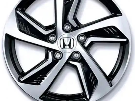 honda accord/odyssey j alloy wheels for sale