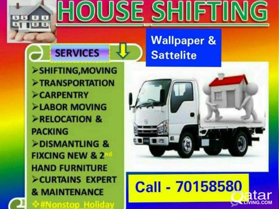 Best prices-Moving shifting packing carpentry transport&ac fixing services-70158580