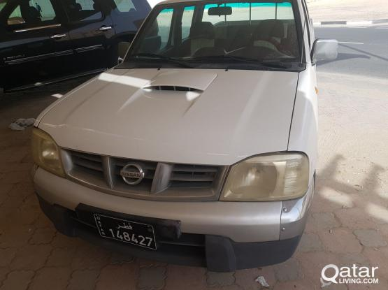 Nissan Pickup 2007