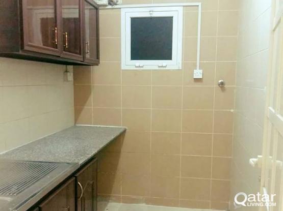 1BHK Family Accommodation in Ain Khalid Near Mega Mart