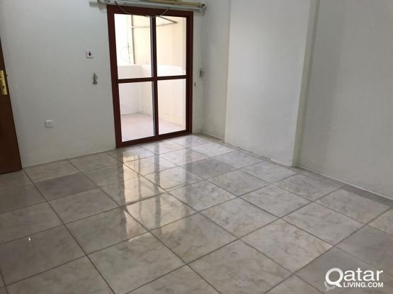 2 bedroom flat available in najma