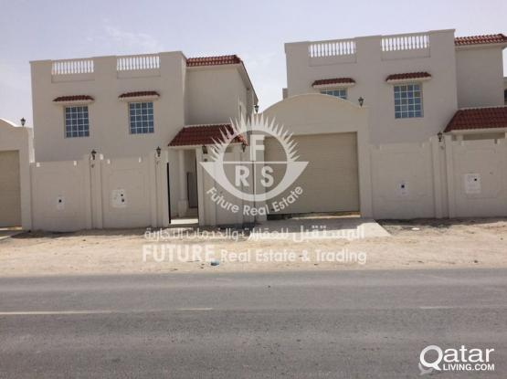 Apartment  in Al-Wukair for rent