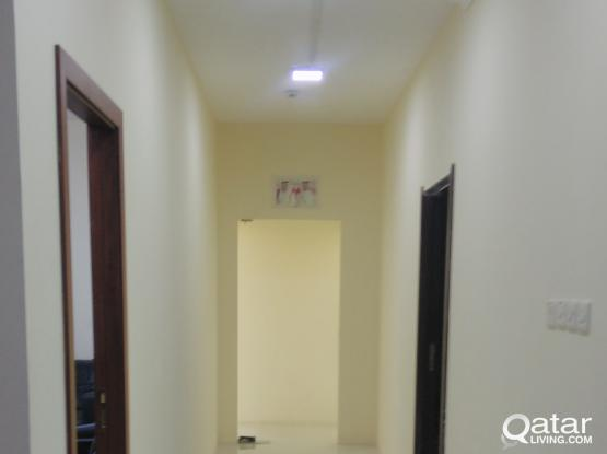 Sharing Office for Rent New BLD. AL-HILAL- NUIJA Area