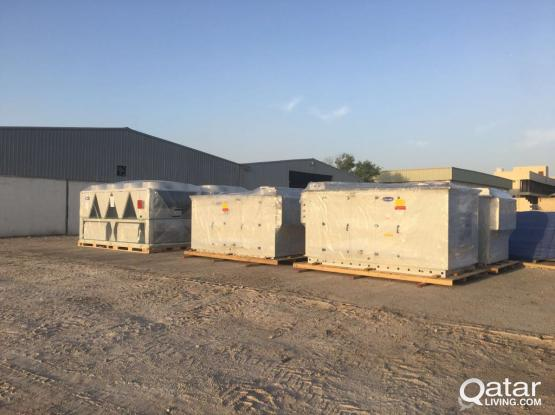 BRAND NEW COMPLETE CHILLER SYSTEM FOR SALE