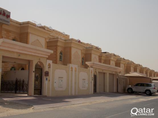 villa awailable in alwab
