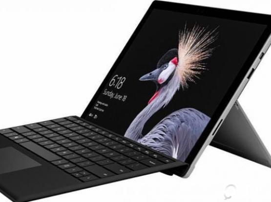 Microsoft- Surface Pro Core M 128GB with Black Type Cover + Surface Pen