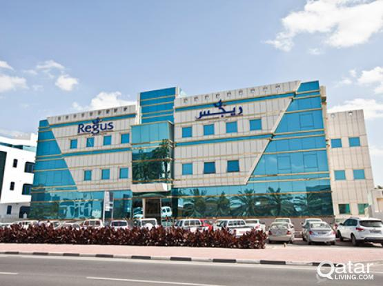 Rent your office space for 5-6 people in Doha, Airport