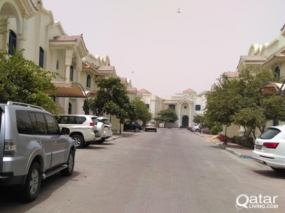 Two Storey 5 BHK Luxury Villa Compound, D-Ring Road - Al-Hilal