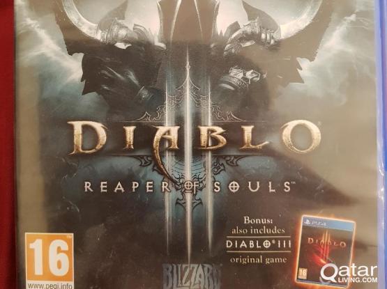 Diablo- Ultimate Evil Edition