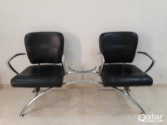Twin Office / Home Chair