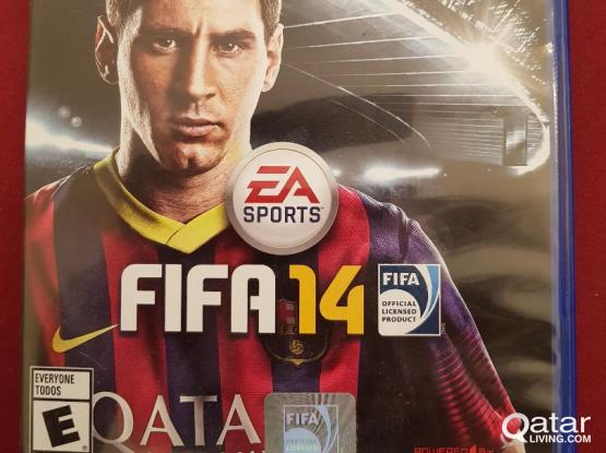 Fifa 2014 for sale