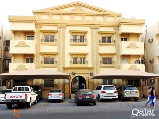 SPACIOUS 3 BHK AVAILABLE IN AL MANSOORA BEHIND HOT BREAD BAKERY