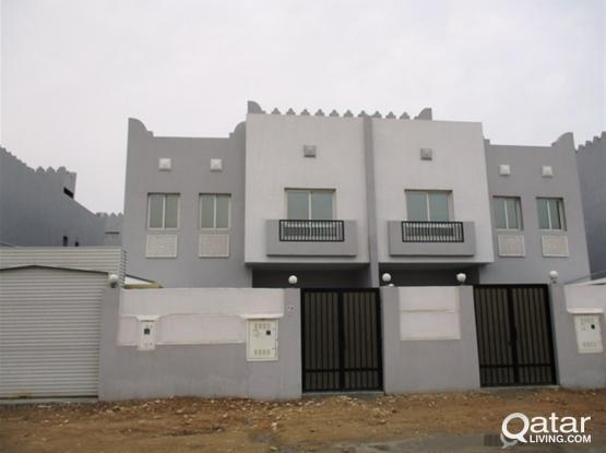 Un Furnished 5 Bedrooms Standalone Villa in Al Thumama for Family