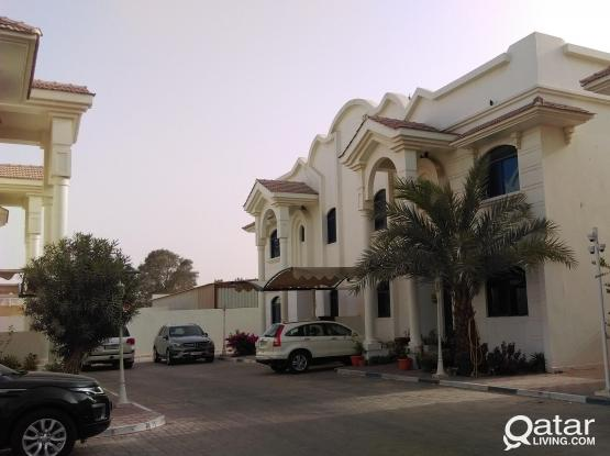 Two Storey 5BHK Luxury Villa Compound Behind of Gulf Times) C-Ring Road, Al-Hilal
