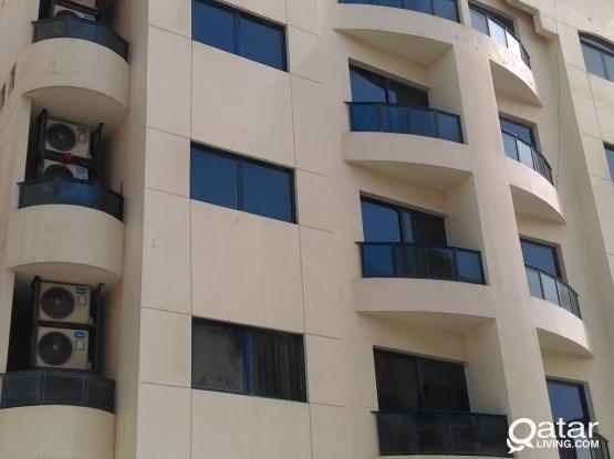 Two Bed Rooms Semi Furnished Apartments, Al Nsr/Al Sadd Area