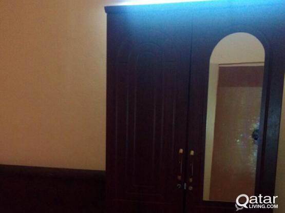Semi Furnished Studio Room