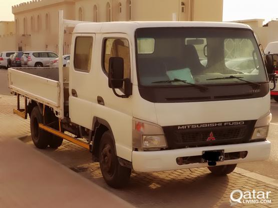 Mitsubishi Fuso Canter 2010