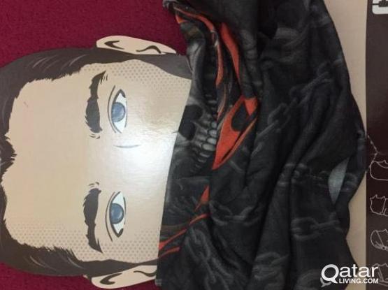 face Mask face buff