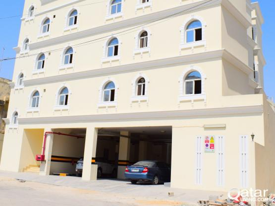 BRAND NEW 2-BHK APARTMENTS for FAMILY in MATHAR-QADEEM