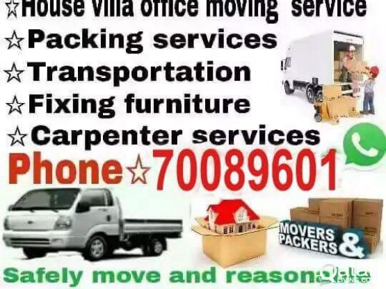70089601.House Villa Moving Shifting services,With have Carpenter Removed&Fixing Furniture (Ikea,Home center Work)Sofa Repair Services