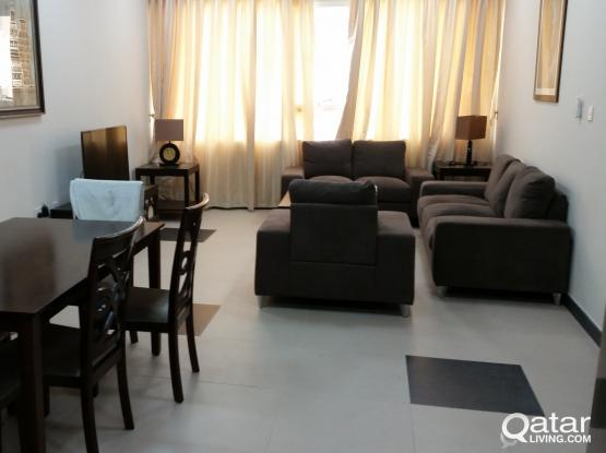 1 Bhk FF Flat For rent In Bin Mahmoud ( One Month Free)
